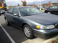 Picture of 2005 Buick Century Base, exterior