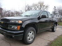 Picture of 2006 Chevrolet Colorado LS Extended Cab, exterior