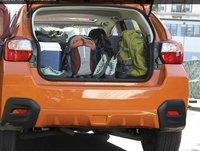 2013 Subaru XV Crosstrek, Trunk., exterior, manufacturer