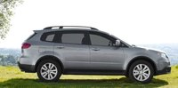 2013 Subaru Tribeca, Side View., exterior, manufacturer