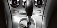 2013 Subaru Tribeca, Shift Stick., interior, manufacturer