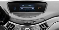 2013 Subaru Tribeca, Controls., interior, manufacturer