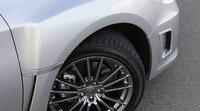 2013 Subaru Impreza WRX STi, Front Tire., exterior, manufacturer
