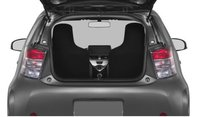 2013 Scion iQ, Trunk copyright AOL Autos., exterior, manufacturer