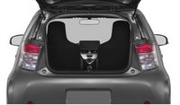 2013 Scion iQ, Trunk copyright AOL Autos., manufacturer, exterior