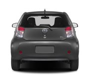 2013 Scion iQ, Back View copyrigth AOL Autos., exterior, manufacturer