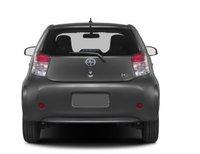 2013 Scion iQ, Back View copyrigth AOL Autos., exterior, manufacturer