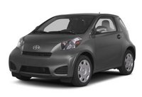 2013 Scion iQ, Front quarter view copyright AOL Autos., exterior, manufacturer