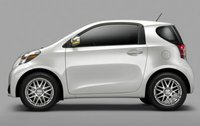 2013 Scion iQ, Side View copyright AOL Autos., exterior, manufacturer