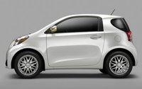 2013 Scion iQ, Side View copyright AOL Autos., exterior, manufacturer