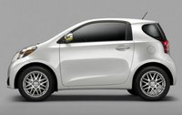 2013 Scion iQ, Side View copyright AOL Autos., manufacturer, exterior