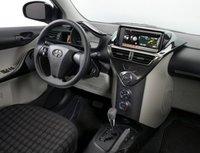 2013 Subaru Impreza WRX STi, Front Seat., interior, manufacturer
