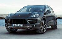 2013 Porsche Cayenne, Front View., exterior, manufacturer