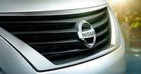 2013 Nissan Versa, Bumper., exterior, manufacturer