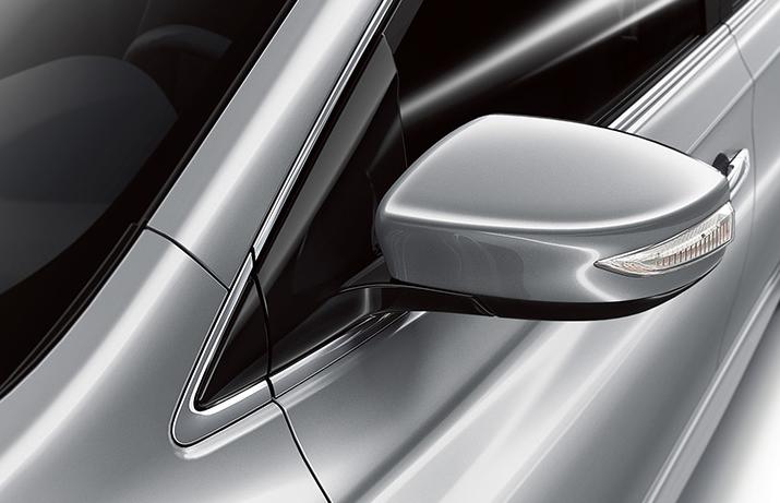 2013 Nissan Sentra, Side Mirror., exterior, manufacturer
