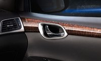 2013 Nissan Sentra, Side Door., interior, manufacturer