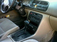 Picture of 1997 Honda Accord LX V6, interior