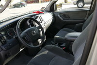 Picture of 2004 Mazda Tribute LX V6 4WD, interior