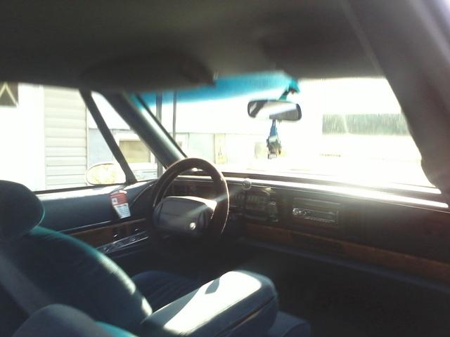 Buick Lesabre Custom Pic X