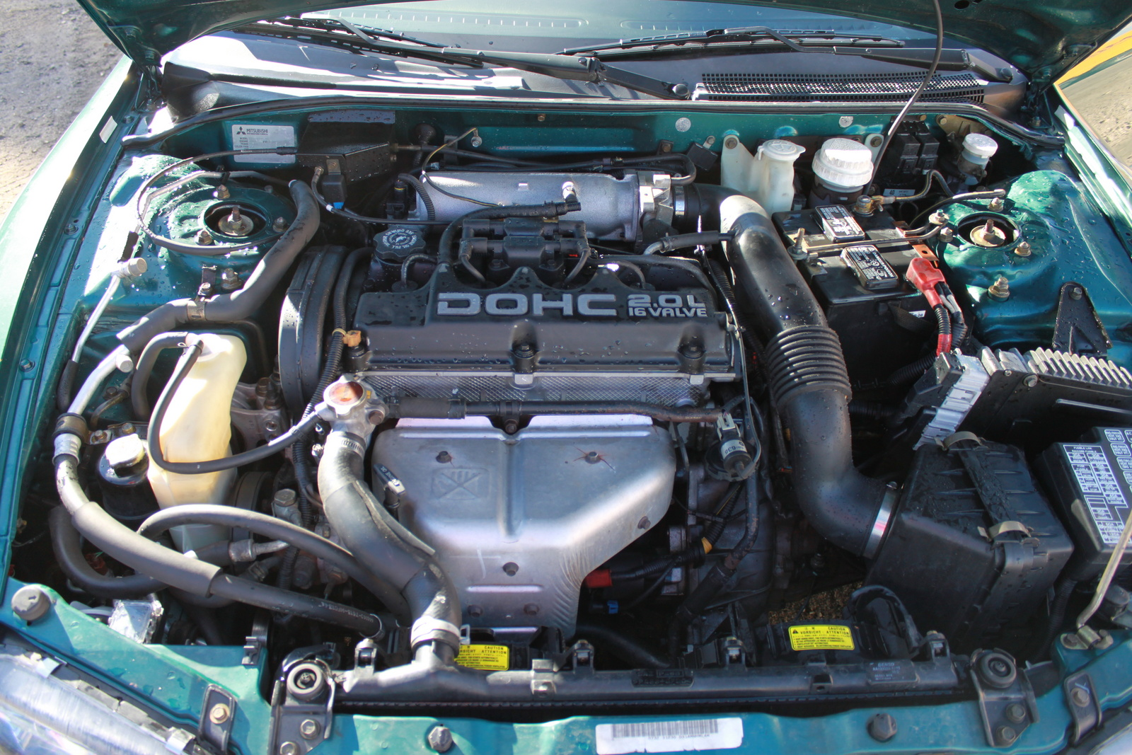 1998 mitsubishi eclipse other pictures cargurus for 1998 mitsubishi eclipse motor