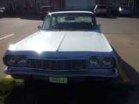 Picture of 1964 Chevrolet Bel Air, exterior