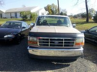 Picture of 1996 Ford F-150 Special Extended Cab SB, exterior
