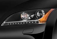 2013 Audi TT RS, Headlight copyright AOL Autos., exterior, manufacturer, gallery_worthy
