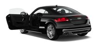 2013 Audi TT RS, Back quarter view copyright AOL Autos., exterior, manufacturer