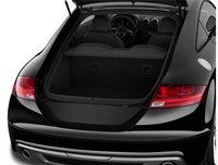 2013 Audi TT RS, Trunk copyright AOL Autos., exterior, manufacturer