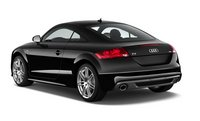 2013 Audi TT RS, Back quarter view copyrigth AOL Autos., manufacturer, exterior