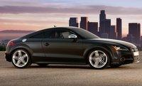 2013 Audi TTS, Side View., exterior, manufacturer