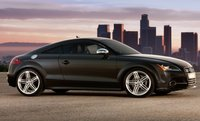 2013 Audi TTS, Side View., exterior, manufacturer