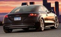 2013 Audi TTS, Back quarter view., exterior, manufacturer