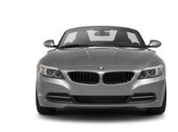 2013 BMW Z4, Front View copyright AOL Autos., exterior, manufacturer