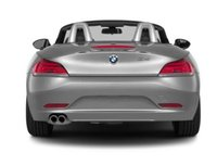 2013 BMW Z4, Back View copyright AOL Autos., exterior, manufacturer