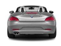 2013 BMW Z4, Back View copyright AOL Autos., exterior, manufacturer