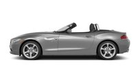 2013 BMW Z4, Side View copyright AOL Autos., exterior, manufacturer