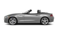 2013 BMW Z4, Side View copyright AOL Autos., exterior, manufacturer