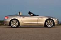 2013 BMW Z4, Side View copyright AOL Autos., manufacturer, exterior