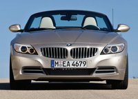2013 BMW Z4, Front VIew copyright AOL Autos., manufacturer, exterior