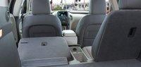 2013 Chevrolet Volt, Storage., interior, manufacturer
