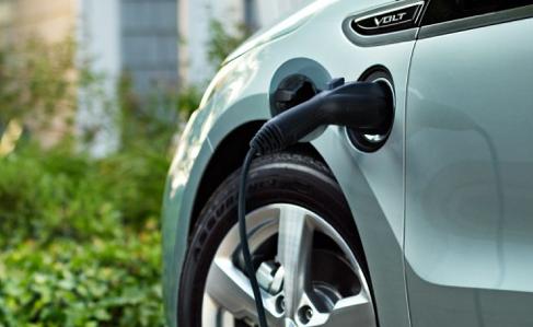 2013 Chevrolet Volt, Gas Gage., exterior, manufacturer