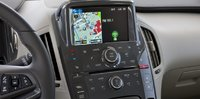 2013 Chevrolet Volt, Navigation Screen., interior, manufacturer