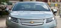 2013 Chevrolet Volt, Front View., exterior, manufacturer, gallery_worthy