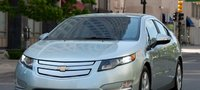 2013 Chevrolet Volt Overview
