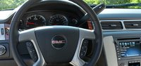 2013 GMC Yukon XL, Steering Wheel., interior, manufacturer