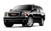 2013 GMC Yukon XL, Front quarter view., exterior, manufacturer, gallery_worthy