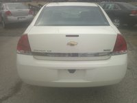 Picture of 2008 Chevrolet Impala LS, exterior