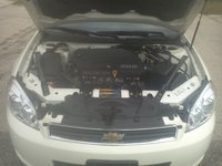 Picture of 2008 Chevrolet Impala LS, engine