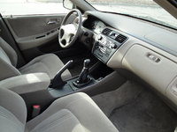 Picture Of 2000 Honda Accord LX, Interior, Gallery_worthy